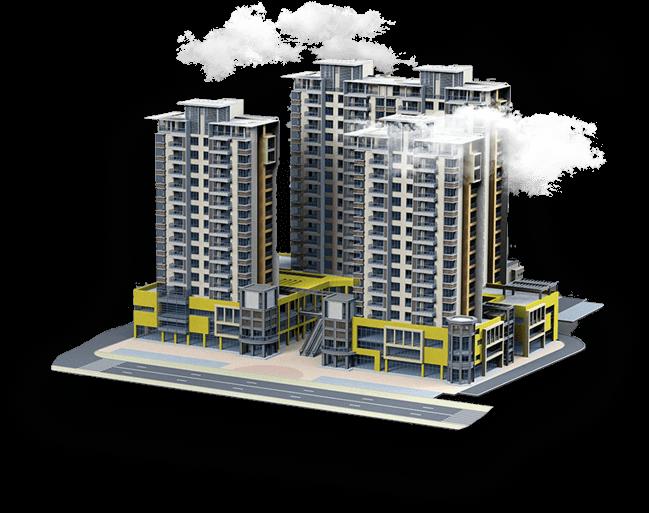 sample building